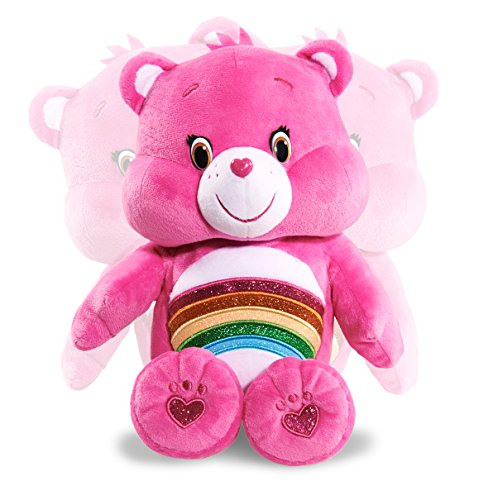 Image of Care Bears Cheer Sing-a-Long Soft Toy