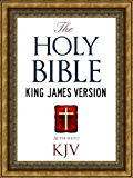 The Holy Bible: Authorized King James Version KJV Holy Bible (ILLUSTRATED) (King James Bible - Churched Authorized…