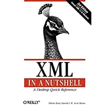 [(XML in a Nutshell)] [By (author) Elliotte Rusty Harold ] published on (October, 2004)