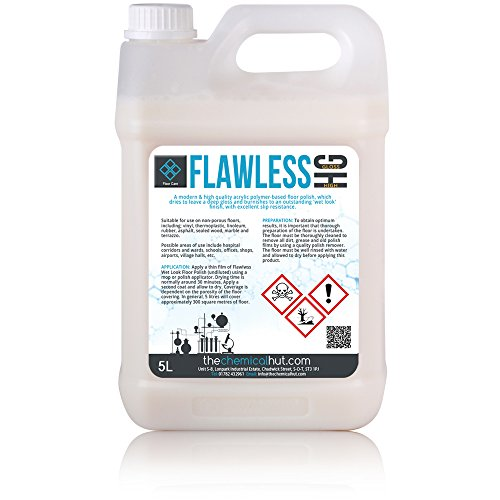 5l-flawless-high-gloss-wet-look-floor-polish-and-sealant-with-25-solids-comes-with-tch-anti-bacteria