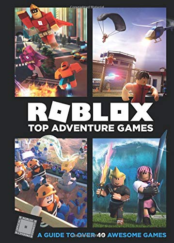 Roblox Top Adventure Games - Popular