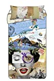 Desigual duvet1 Collage 160220, algodón, Tunez