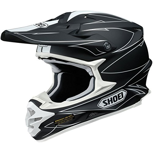 Shoei Hectic VFX-W Off-Road Motorcycle Helmet - TC-5 / Small