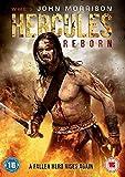 Hercules: Reborn [DVD] [UK Import]