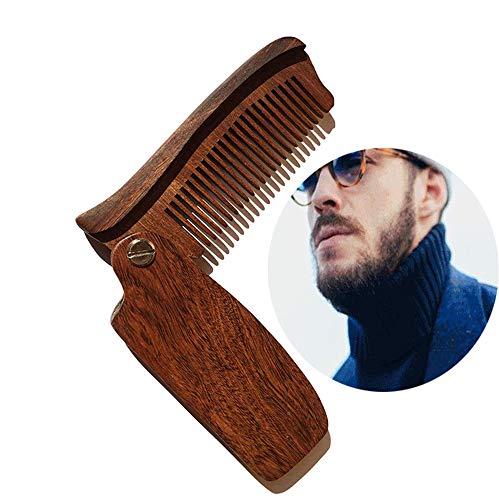 Peine Barba Peine barba madera Peine bolsillo Peine