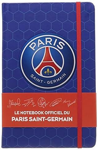 PSG Notebook