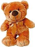 #3: AVS Stuffed Spongy Soft Teddy Bear (Brown, 3 Feet)