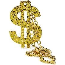 Goldketten rapper  Suchergebnis auf Amazon.de für: Fette kette