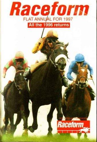 Raceform Flat Annual 1997