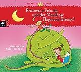 Prinzessin Petunia und der Mondhase Flappi von Krempel