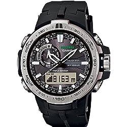 Casio - Mens Watch - Prw-6000-1er