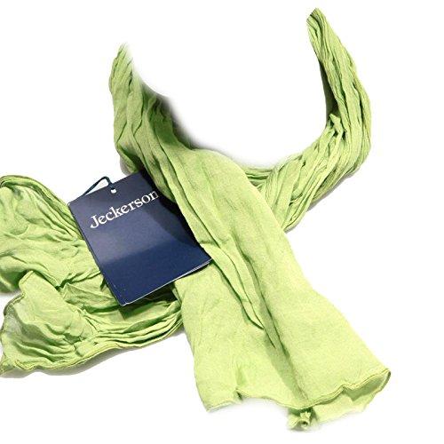 80827 pashmina JECKERSON sciarpa foulard donna scarf women [UNICA]