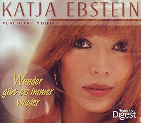 Meine schönsten Lieder - Wunder gibt es immer wieder (3 CD Box) (Katja Ebstein Lieder)