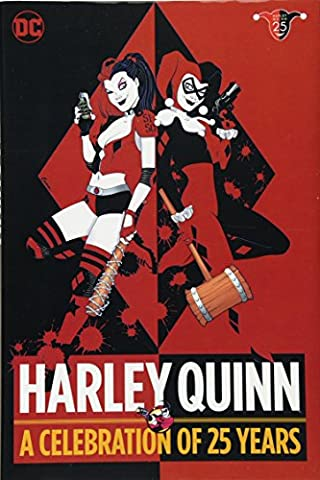 Harley Quinn: A Celebration of 25 Years (Justice League Animated Series)
