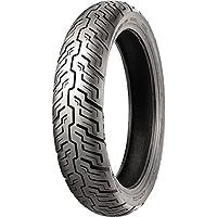 Shinko SR733 Series Tire - Front - 100/90-19 , Position: