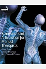 Spine and Joint Articulation for Manual Therapists Paperback
