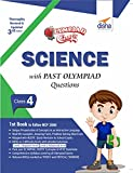 #9: Olympiad Champs Science Class 4 with Past Olympiad Questions