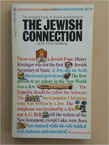 Book Jewish Connection