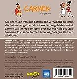 Carmen Die ZEIT-Edition: H?rspiel mit Opernmusik - Gro?e Oper f?r kleine H?rer