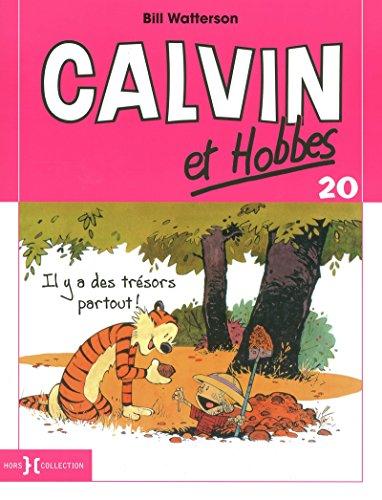Calvin et Hobbes - T20 petit format par Collectif