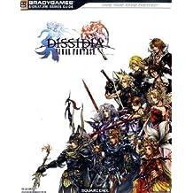 Dissidia - Final Fantasy - Das offizielle Strategiebuch