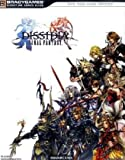 Dissidia - Final Fantasy - Das offizielle Strategiebuch Bild