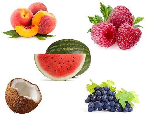 breathin-e-shisha-flavour-refill-liquid-juice-10ml-x-5-peach-raspberry-coconut-grape-watermelon