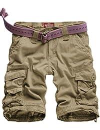 Match Herren Cargo Shorts #S3612