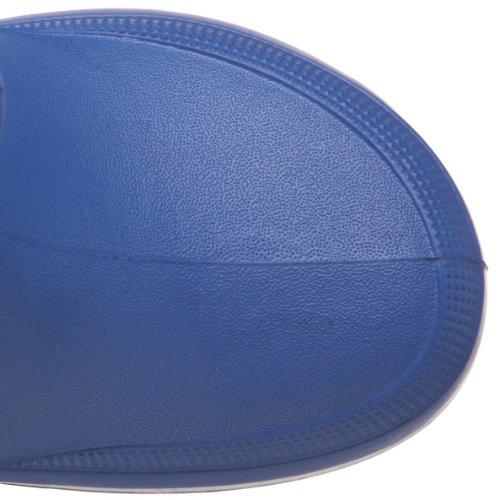 Crocs Band Jaunt, Boots mixte enfant Bleu (Sea Blue)