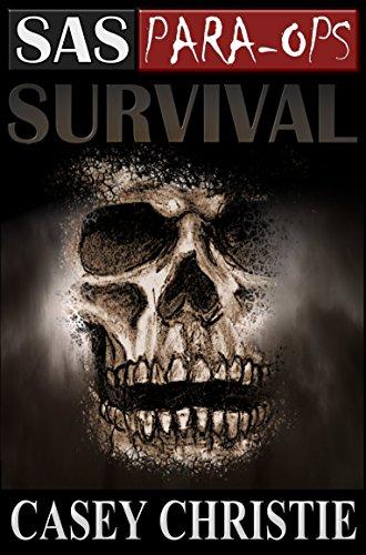 SAS Para-Ops Book #6: Survival