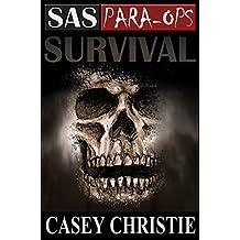 SAS Para-Ops Book #6: Survival (English Edition)