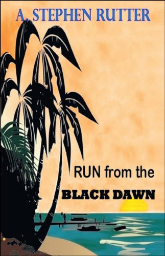 Run from the Black Dawn Cover Image