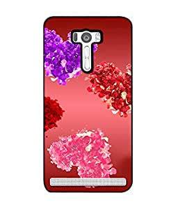 instyler BACK COVER CASE FOR ASUS ZENFONE SELFIE