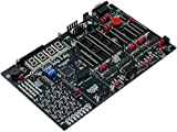 ZL10AVR/V3 Development kit AVR AT90S, ATMEGA, ATTINY RS232