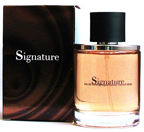 """.""""Signature"""