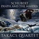 Schubert: Streichquartette D 810 'Der Tod und das Mädchen' & D 804 'Rosamunde'