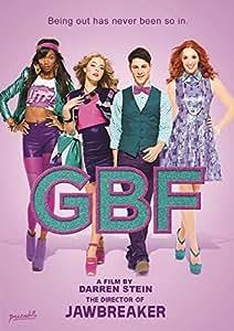 G.B.F. [DVD]