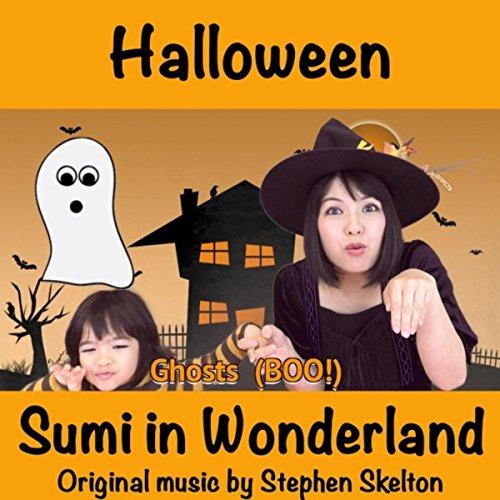 Halloween (feat. Sumi in ()