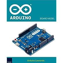 Arduino Leonardo - Controlador de periféricos (USB, 16 MHz)
