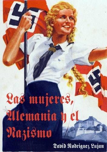 Las Mujeres, Alemania y el Nazismo