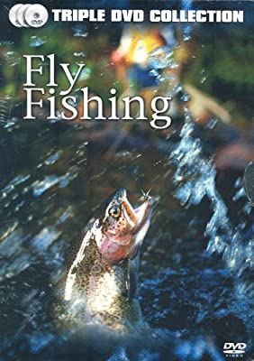 Fly Fishing With Arthur Oglesby [DVD] by Duke Video