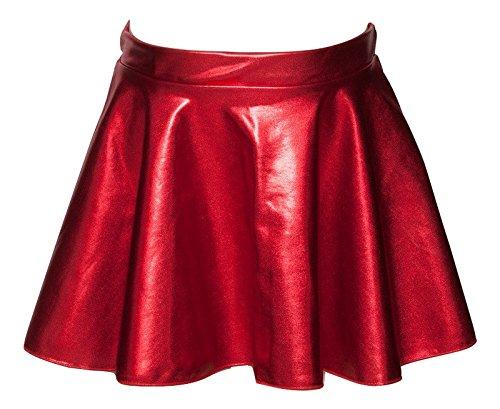 girls-ladies-metallic-ballet-dance-circular-pull-on-skirt-by-katz-dancewear-kdsk01-halloween-fancy-d