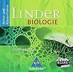 LINDER Biologie: Stoffwechsel
