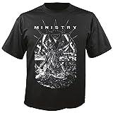 Photo de Ministry Liberty - AmeriKKKant - T-Shirt par Ministry