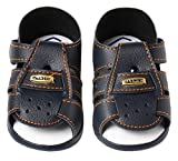 Wonderkids Casual Sandals With Velcro St...