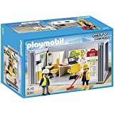 PLAYMOBIL 5051 City Action - Conteneur de chantier
