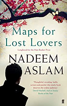 Maps for Lost Lovers by [Aslam, Nadeem]
