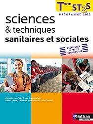 SCIENCES & TECH SANIT SOC TERM
