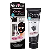 StyleHouse Charcoal Blackhead Mask Deep Cleansing, Purifying, Removes Excess Dirt & Oil Face