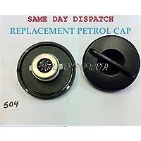 Non Locking Petrol Diesel Gasoline Fuel Filler Cap - Plc504